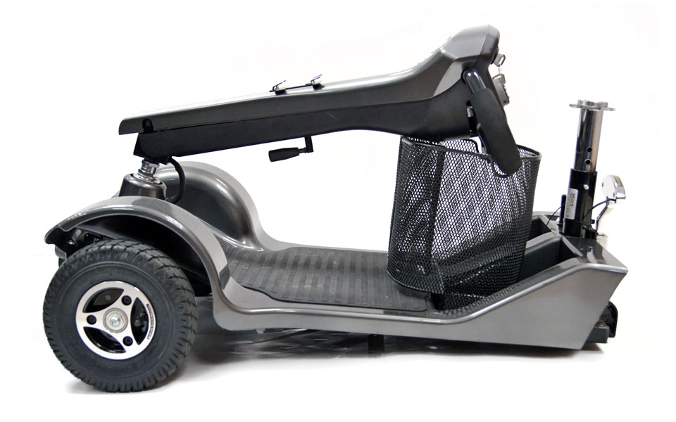 TPG Mobility Scooters