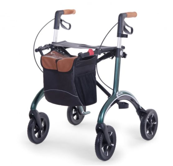 Mobility Equipment TPG Disable Aids